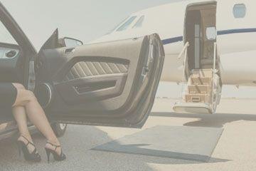 servicios escorts coche lujo