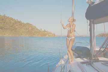 servicios escorts yate barco